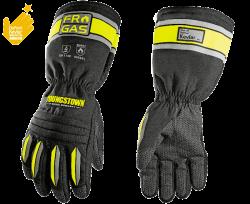 FR Emergency Gas Glove