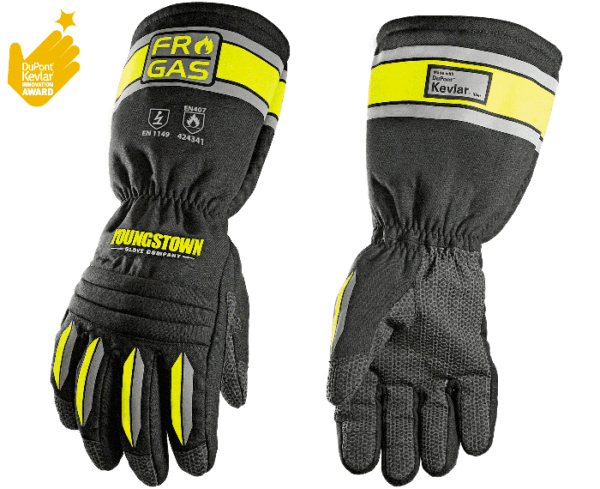 FR Emergency Gas Glove