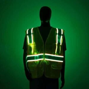 Advanced Visibility Class 2 Safety Vest