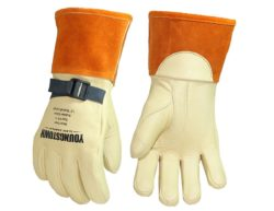 Youngstown Glove Company 12″ Leather Protector