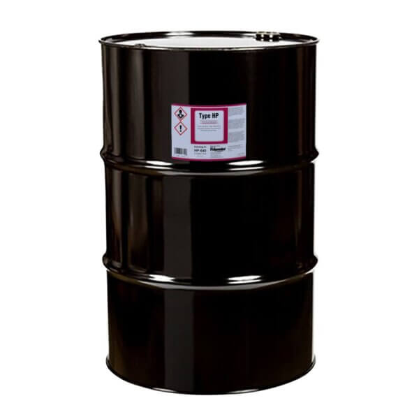 Polywater HP Drum