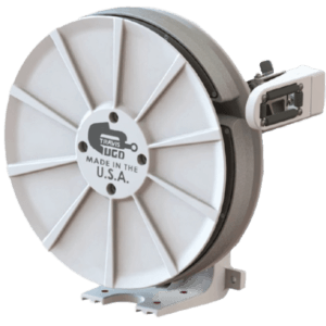 Travis Cable Grounding Reel